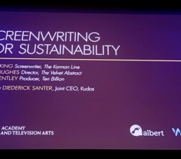 BAFTA Screening